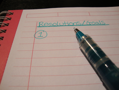 How to keep your resolutions: 25 apps for a happier, healthier, better 2013 | random pieces of wisdom | Scoop.it