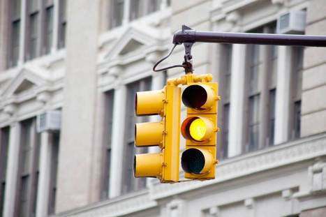 How Cities Have Gotten Creative With Red Light Camera Tickets | Upsetment | Scoop.it
