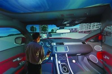 New £10m simulation research to improve car design process | News | The Engineer | Simulation and Gaming: Education, Training, Research and Technologies | Scoop.it