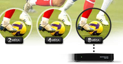 Décodeur TV ADSL : VOD, Replay et chaînes HD à partir de 2 Méga seulement | Fournisseurs accès à Internet (FAI) | Scoop.it