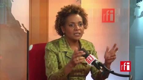 ▶ Michaëlle Jean : « Je brigue ce poste d'abord par conviction » - YouTube#t=83 | Nouvelles de la Francophonie | Scoop.it
