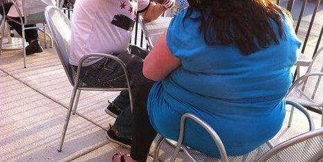 Santé: 46% des Français sont en surpoids | Obésité & perte de poids | Scoop.it