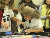 Youths compete in Thousand Oaks robotics tournament - Ventura County Star | Robotics | Scoop.it