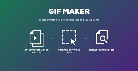 Esta es la forma más rápida y sencilla de hacer GIFs desde la web | Social Media | Scoop.it