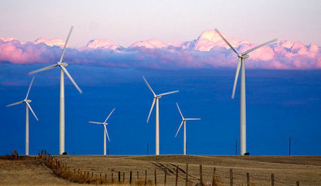 A New Manhattan Project | wind farms 2 | Scoop.it