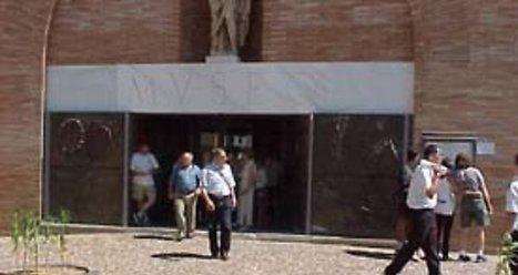 El 43% de los turistas de Extremadura tienen interés cultural y ... - Región Digital | A | Scoop.it