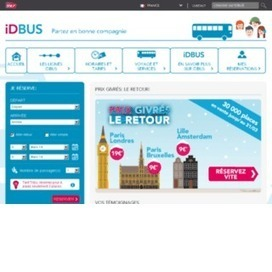 Consultez maintenant c-coupons et trouvez les bons de remises du site marchand idbus | coupons remise | Scoop.it