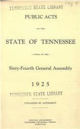 Origin of County School Boards And Superintendents in Tennessee | Tennessee Libraries | Scoop.it