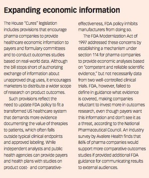 Whither Off-Label Communications Policy? - Pharmaceutical Executive (press release) (registration) (blog) | Pharma Advertising | Scoop.it