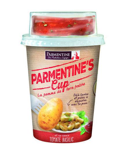 Parmentine sert la pomme de terre sur le pouce | Pommes de terre transformées | Scoop.it