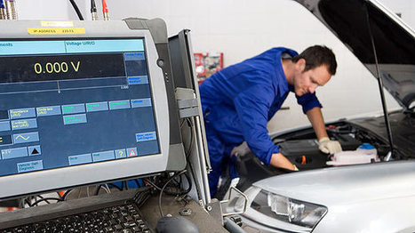 The Ultimate Insider's Guide To Finding The Best Auto Repair Shop | Volvo Repair Center in Decatur | Scoop.it