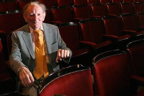 Remembering Brian Friel (1929-2015): A Poet of the Particular - WSJ | The Irish Literary Times | Scoop.it