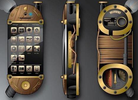 Amazing iPhone engine | Latest Technology & gadgets | Scoop.it