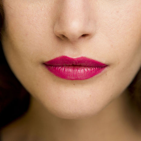 Bold Lipstick Makes You Look Younger. Yup, Science Now Proves It ... | Gabby's Gab | Scoop.it
