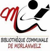 Bibliothèque Communale de Morlanwelz | Pages Facebook de Médiathèques | Scoop.it