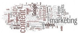 Social SEO Graphic | Socialized SEO | Scoop.it