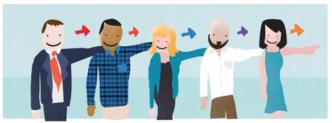 El Engagement, foco y canal de Comunicación Interna (III).  El Engagement, ¿Cómo aportamos valor al negocio? | #SMEduca | Scoop.it