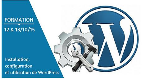 Formation Installation, configuration et utilisation de WordPress | Technofutur TIC | Référencement (SEO) - Réseaux sociaux - WebMarketing | Scoop.it