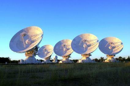 Actualité > Big Bang : une nouvelle preuve venue du rayonnement ... | Histoire Ancienne 10 | Scoop.it