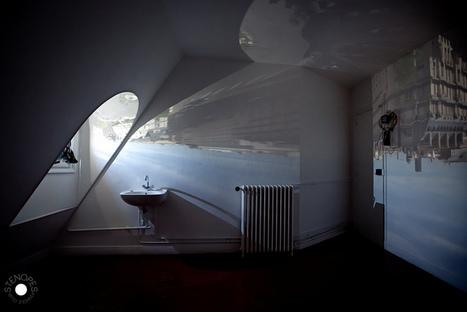 Avec le sténopé, transformez votre appart' en clip poétique - Rue89 | Merveilles - Marvels | Scoop.it