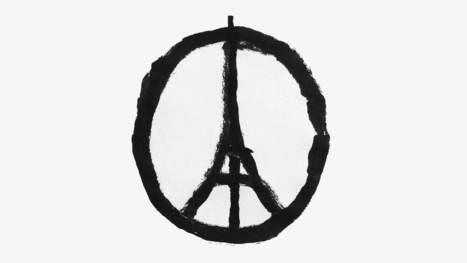 L'INPI refuse que « Pray For Paris » et « Je suis Paris » soient des marques commerciales | Libertés Numériques | Scoop.it