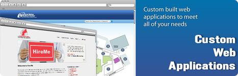 Custom Web Application | Affordable SEO Service | Scoop.it