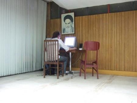 Après six ans en prison, un blogueur iranien redécouvre Internet, et s'en plaint | Médias sociaux - Internet | Scoop.it