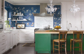 Kitchen Workbook: 10 Elements of an Eclectic Kitchen | BKDA  Continuing Professional Development Archive | Scoop.it