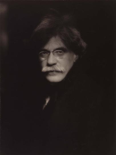 Alfred Stieglitz – Pictorialismo y fotografía directa. | Blog de david ortega | Dibuix Tècnic | Scoop.it