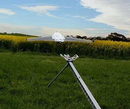3D mine software maker invests in UAV brand | sUAS News | UAV | Scoop.it