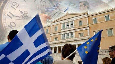 A l'heure grecque: pourquoi ne pas supprimer le «droit des peuples à disposer d'eux-mêmes»? - Investig'Action | Global politics | Scoop.it