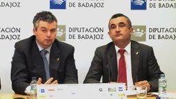 Web Oficial de Diputación de Badajoz | pruebas nuevas | Scoop.it
