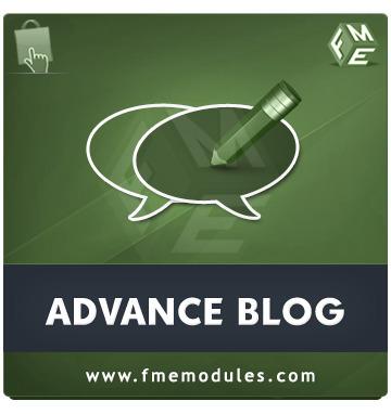 Advance blog Plug-in for PrestaShop   Best PrestaShop Plug-ins   Scoop.it