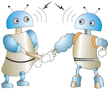 Machine to Machine to lead smart life | Machine To Machine | Scoop.it