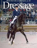 Calm Your Dressage Show Anxiety | Tech | Scoop.it