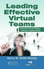 Leading Effective Virtual Teams | Virtual R&D teams | Scoop.it