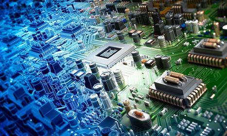 Supercomputing Needs in Oil, Gas Industry to Keep Growing | HPC | Scoop.it
