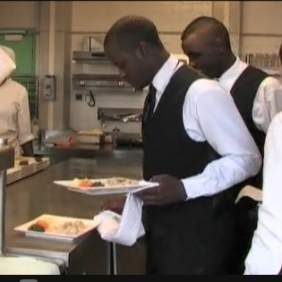 WebTV - CAP restaurant | Les formations de l'hôtellerie et de la restauration | Scoop.it