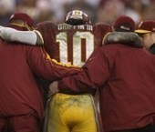 Dr. Andrews says RG3 was never cleared to re-entergame | Physical Therapy | Scoop.it