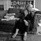 Doris Lessing, l'icône féministe qui détestait les étiquettes   éco-féminisme sociale   Scoop.it