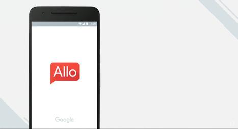 Allo : Google gardera par défaut la copie de tous les messages échangés - Tech - Numerama | François MAGNAN  Formateur Consultant | Scoop.it