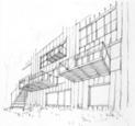 stekke + fraas, architecte(s)(n) co-habitat Brutopia Vorst - winnaar vbgebouwen   Voorbeeldgebouwen en bedrijven   Scoop.it
