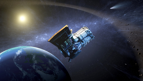 NASA Spacecraft Reactivated to Hunt for Asteroids   Cool Science News   Scoop.it
