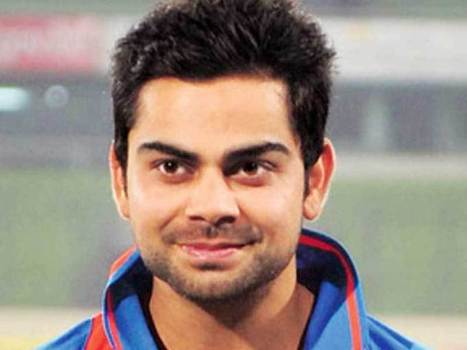 Virat Kohli Profile: IPL, CLT20, Test, ODIs statistics and records - T20 World Cricket | IPL 2014 - Season 7 | Scoop.it