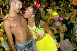 Old enough to know better: Thailand's infamous Full Moon Party turns 25   Alcohol & other drug issues in the media   Scoop.it