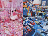 "JeongMee Yoon Explores Color And Gender In ""Pink And Blue Project"" (PHOTOS) 