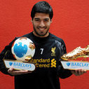 Premier League: Liverpools Luis Suarez aims to keep improved image on pitch | Football mania | Scoop.it