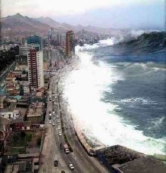 Accidents Planet: Top 20 amazing natural disasters photos | Strange life | Scoop.it