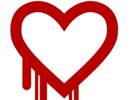 The First Good News About the Heartbleed Bug Emerges | Digital-News on Scoop.it today | Scoop.it