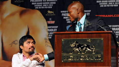 Pacquiao vs Bradley live stream online of final press conference today   Hbo PPV Manny Pacquiao vs Timothy Bradley Live streaming   Scoop.it